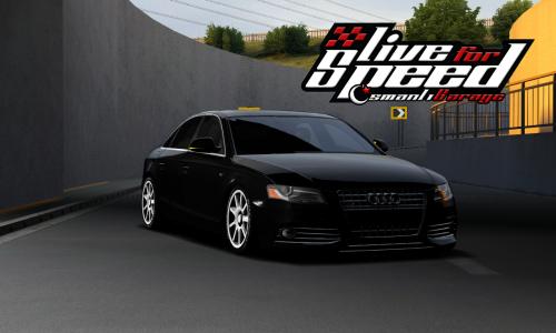 Lfs Fxo Audi S4