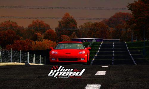 LFS Corvette C6