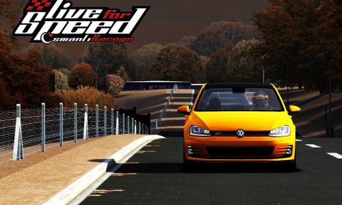 LFS Volkswagen Golf MK7 GTI