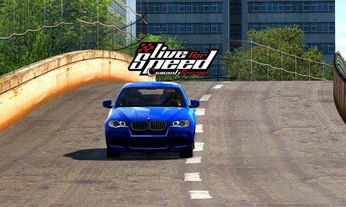 LFS BMW X6M