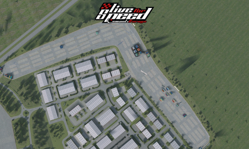 LFS Woodland Raceway