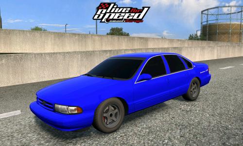 LFS Chevrolet ImpalaSS 96