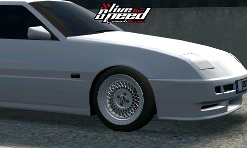 LFS Klutch SL1