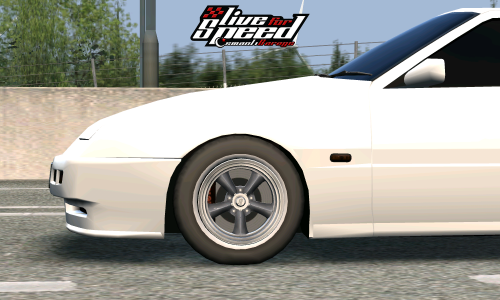 LFS American Racing