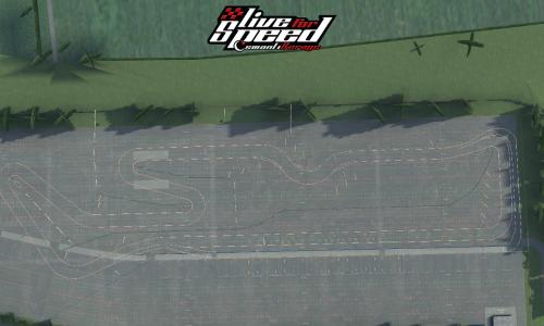 LFS WestHill Green Plains Karting