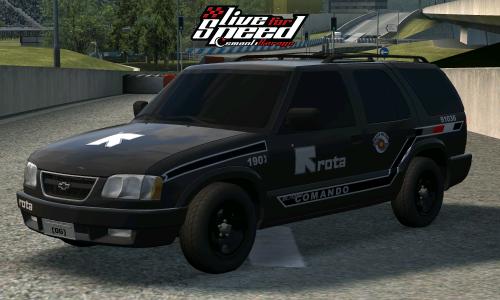 LFS Chevrolet Blazer