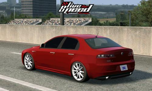 LFS Alfa Romeo 159