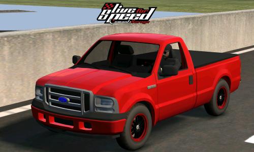 LFS Ford F250