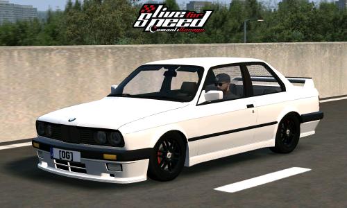 LFS BMW E30 Mtechnik1