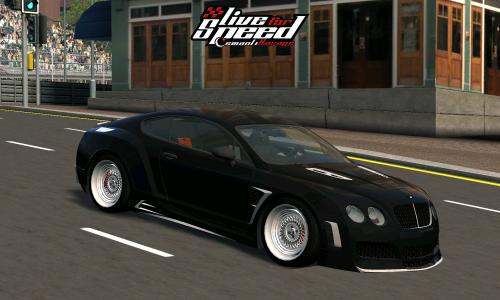 LFS Continental GT Platinum