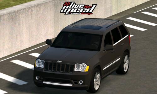 LFS Jeep Grand Cherokee