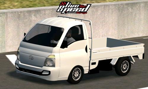 LFS Hyundai H100