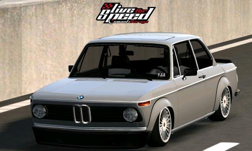 LFS Bmw 2002 Turbo