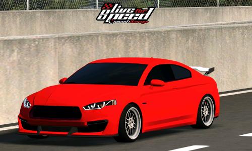 LFS Drafter(GTA V)