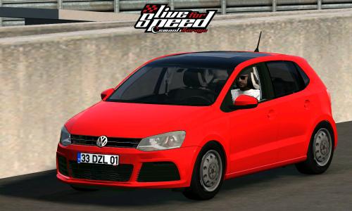 LFS Volkswagen Polo